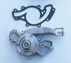 Land-Rover-Discovery-2-4-0-V8-Water-Pump-99-04-Workshop-Manual-CD