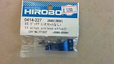 0414-227 Hirobo EX pitch arm (non-offset) helicopters Freya, Eagle