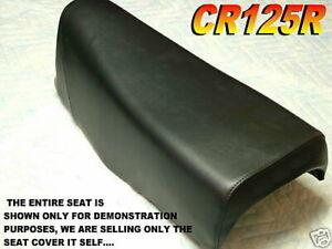HONDA ELSINORE CR125R CR125 R 1981 SADDLE SEAT COVER HAVL