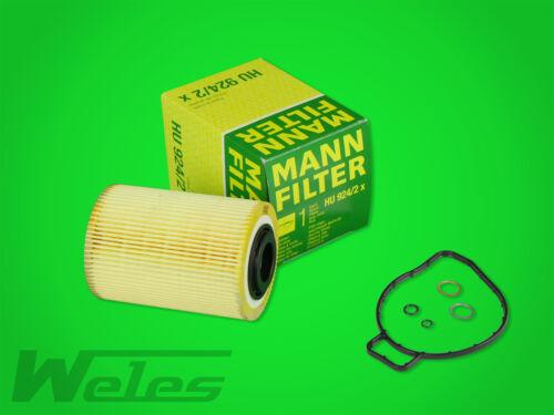 SERVICEPAKET BMW E36 318 tds Luftfilter Pollenfilter Ölfilter