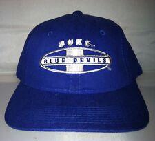 1238b7ef46e83 item 1 Vtg Duke Blue Devils Sports Specialties Snapback hat cap rare 90s  NCAA college -Vtg Duke Blue Devils Sports Specialties Snapback hat cap rare  90s ...