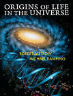 Origins of Life in the Universe by Robert Jastrow, Michael R. Rampino (Paperback, 2008)