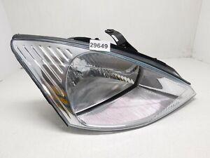 Headlight Right Front Right Headlight Original For Ford Focus MK1