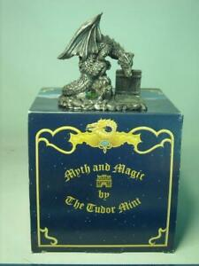 2001-Tudor-Mint-THE-ALTERNATE-WORLD-3879-Original-Box-Myth-and-Magic