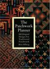 Patchwork Planner : 350 Original Designs for Traditional Patchwork by Birte Hilberg (2002, Paperback)