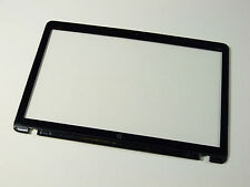 """HP ENVY 17-3000 Series LCD Front Bezel w/Glass and Web Port 17.3"""" 6070B0537001 #"""