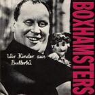 Wir Kinder aus Bullerbü CD (Reissue+Bonus) von Boxhamsters (2012)