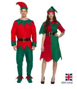 Adult elf fancy dress images 474