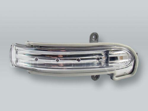 Door Mirror Turn Signal Lamp Light RIGHT fits 2005-2007 MB C-Class W203