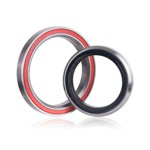 1X Bicycle CNC 44mm Straight Tube Frame to Tapered Tube Fork 1.5 Adapter Headset