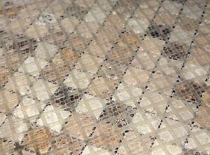 Image Is Loading Beava Mosaic Mesh Backing Sheet X 11 Makes