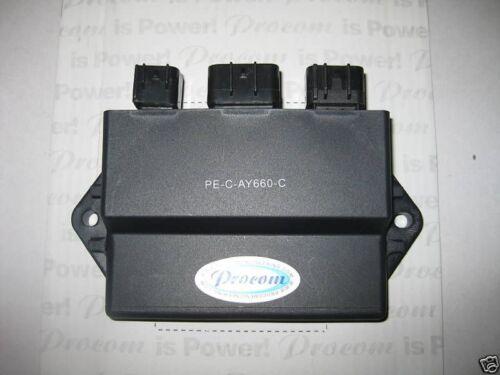 Yamaha Grizzly 660 Rev Box Cdi Procom Ignition 02-08 PE-C-AY660G-A