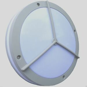 Outdoor surface round jet cross bulkhead wall light security led image is loading outdoor surface round jet cross bulkhead wall light aloadofball Images
