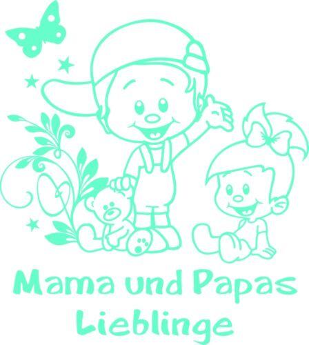 Babyaufkleber,Kinderaufkleber,Namenaufkleber,Geschwisteraufkleber  GRH152