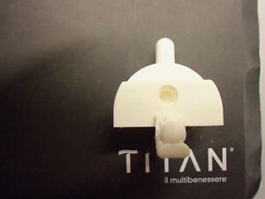 Ricambio Titan gruppo pattino inferiore box doccia Oriente (1pz) | eBay