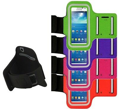 Sports Gym Running Jogging Armband Cover Holder Galaxy S3 Samsung Mini S3 S4 S5 Preisnachlass