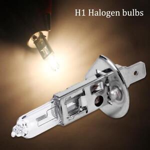 1X H1 12V DC 55W / 100W Halogen Headlight Car Driving Fog Light Lamp Bulb NEW
