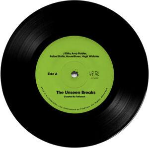Various-Artists-Unseen-Breaks-Various-New-7-034-Vinyl