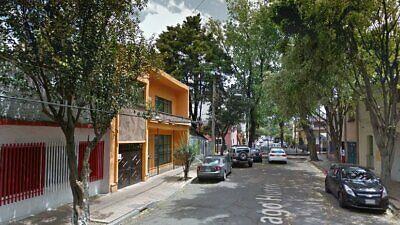 LINDA CASA EN COLONIA TACUBA SUPER PRECIO