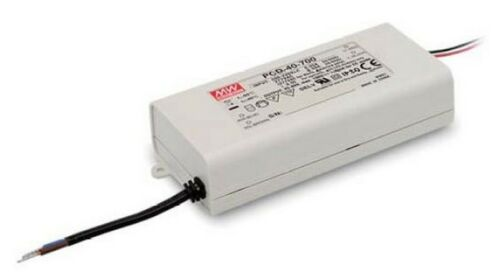 PCD-40-500B 40W 80V Alimentatore Switching Mean Well Power Supply