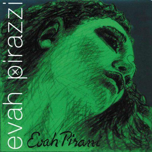 NEW Pirastro Evah Pirazzi 4 4 Violin Set String With Steel  E