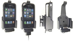 Brodit-Car-Cradle-Holder-Pass-Through-Connector-for-Apple-iPhone-4-4S-516193