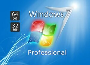 Windows-7-Professional-VOLLVERSION-Win-7-Pro-OEM-KEY-Keine-DVD-Key-per-Email