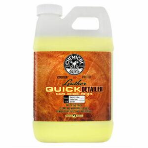 Chemical Guys SPI21664 - Leather Quick Detailer (64 oz)