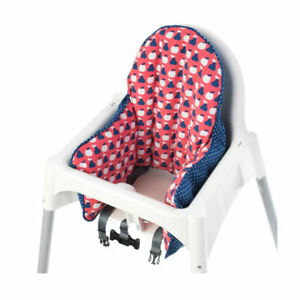 Surprising Ikea Antilop High Chair Cushion Cover Highchair Cover For Short Links Chair Design For Home Short Linksinfo
