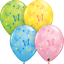 6-x-11-034-Printed-Qualatex-Latex-Balloons-Assorted-Colours-Children-Birthday-Party thumbnail 102