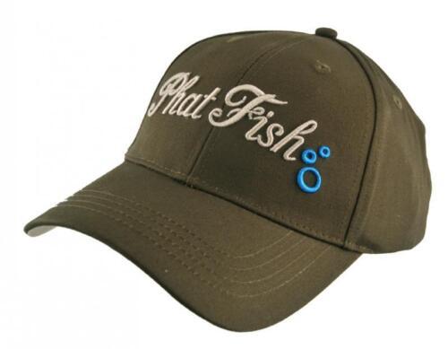 PHAT FISH BASEBALL//BOBBLE HATS