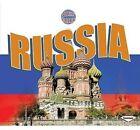 Russia by Thomas Streissguth (Paperback / softback)