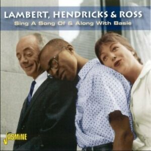 Hendricks-and-Ross-Lambert-Sing-A-Song-Of-Along-With-Basie-CD