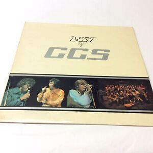 CCS-039-Best-Of-CCS-039-SRAK-527-1977-Superb-Jazz-Rock-Combo-Vinyl-LP-EX-VG-Nice-Copy