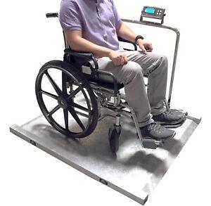 wheel chair scale. Image Is Loading Wheel-Chair-Scale Wheel Chair Scale
