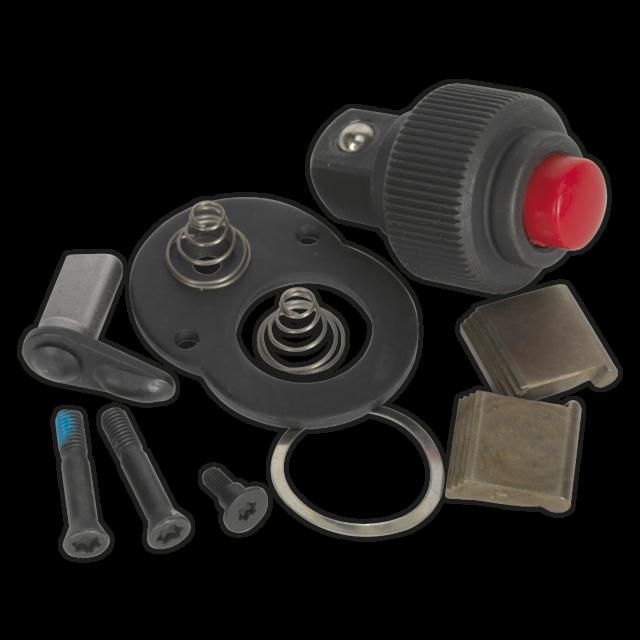 "AK661SF.RK Sealey Repair Kit for AK661SF 3/8""Sq Drive [Ratchet Wrenches]"