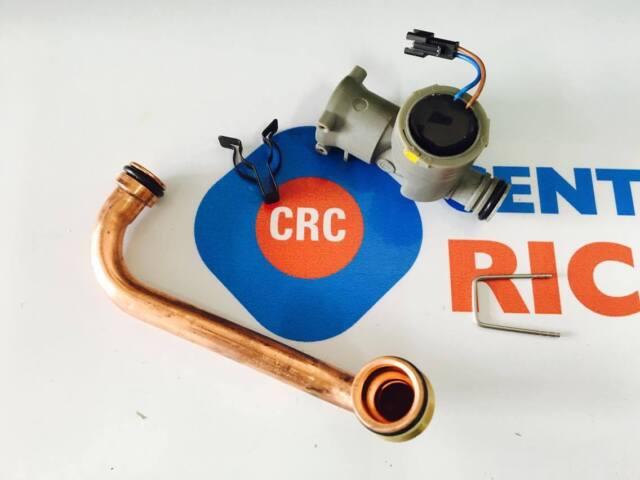 INVOLUCRO CRC87167716300 RICAMBIO CALDAIE ORIGINALE JUNKERS CODICE EUROMAXX