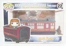 Funko POP! Movies - Harry Potter Traincar 1 Hermione #6012 Hogwarts Express