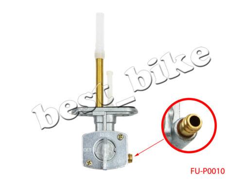 Fuel Gas Petcock Valve Switch Pump for Suzuki DR200 DR 200