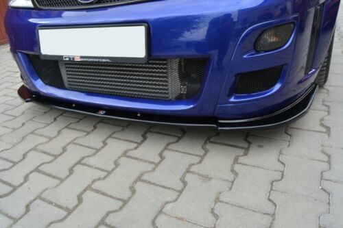 FRONT SPLITTER V.1 FORD FOCUS MK1 RS 2002-2003