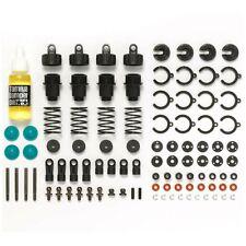 Tamiya 54753 TT-02 CVA Super Mini Shock Unit Set 4pcs Ammortizzatori