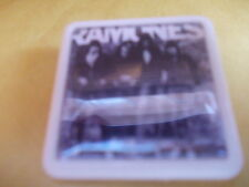 THE RAMONES  ALBUM COVER    BADGE PIN