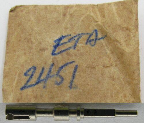 Tija de remontuar ETA 2451 Hembra Split #404