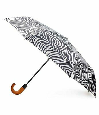 Patricia Nash Magliano Zebra Haircalf collection Umbrella
