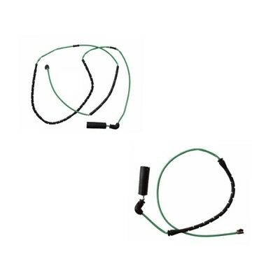 BMW e60 e63 e64 m5 m6 3x Brake Pad Sensor Set 2x Front 1x Rear Bowa oem new