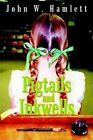 Pigtails and Inkwells John W Hamlett Memoirs Authorhouse Hardback 9781410746153