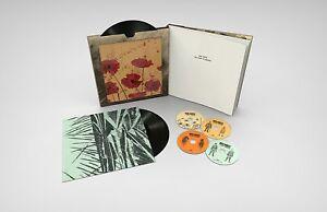 WAR-HORSE-The-Story-In-Concert-Super-Deluxe-book-vinyl-CD-DVD-box-set-NEW