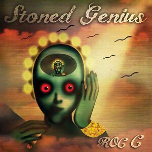 Roc-C-039-Stoned-Genius-039-CD