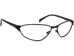 Ray-Ban-Sunglasses-FRAME-ONLY-RB-3102-W3062-Black-Wrap-Italy-64-16-130
