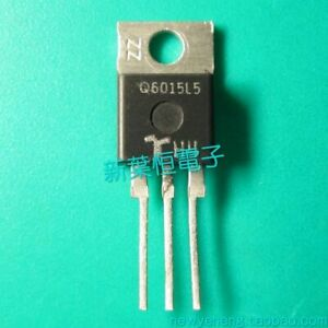Q6015L-Q6015LT-Q6015L6-TECCOR-new-original-bidirectional-thyristor-direct-insert
